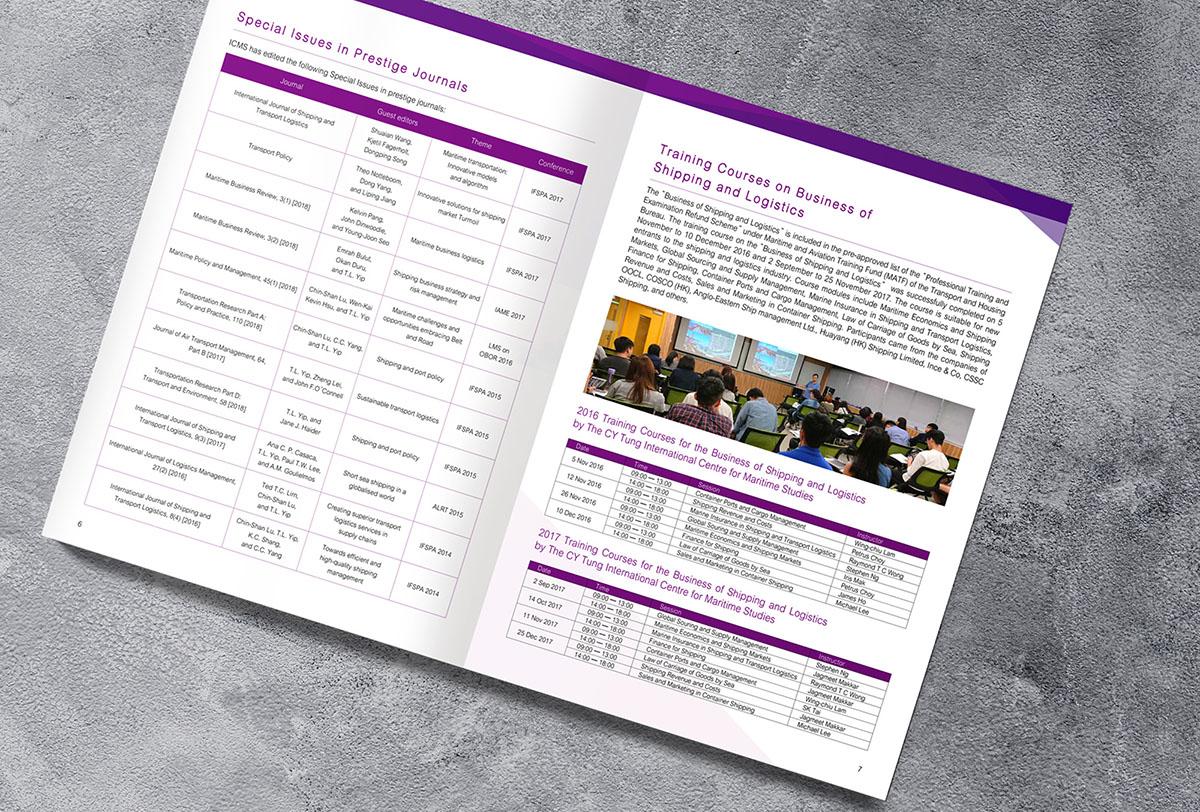 Inmedia Design: Annual report-Annual Report Design